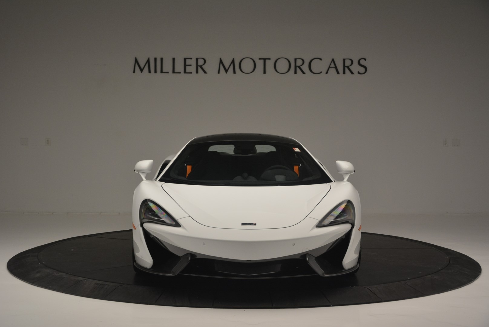 Used 2018 McLaren 570S Track Pack | Greenwich, CT