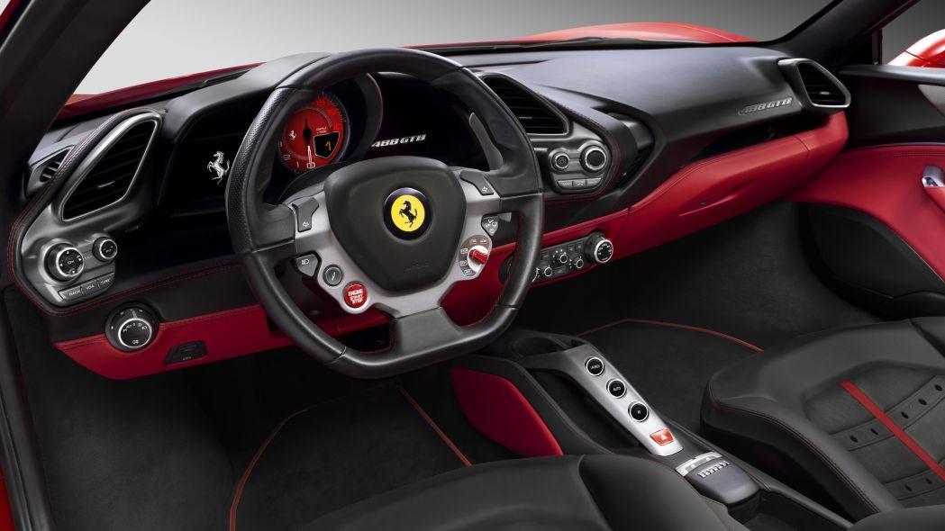 New 2019 Ferrari 488 GTB  | Greenwich, CT