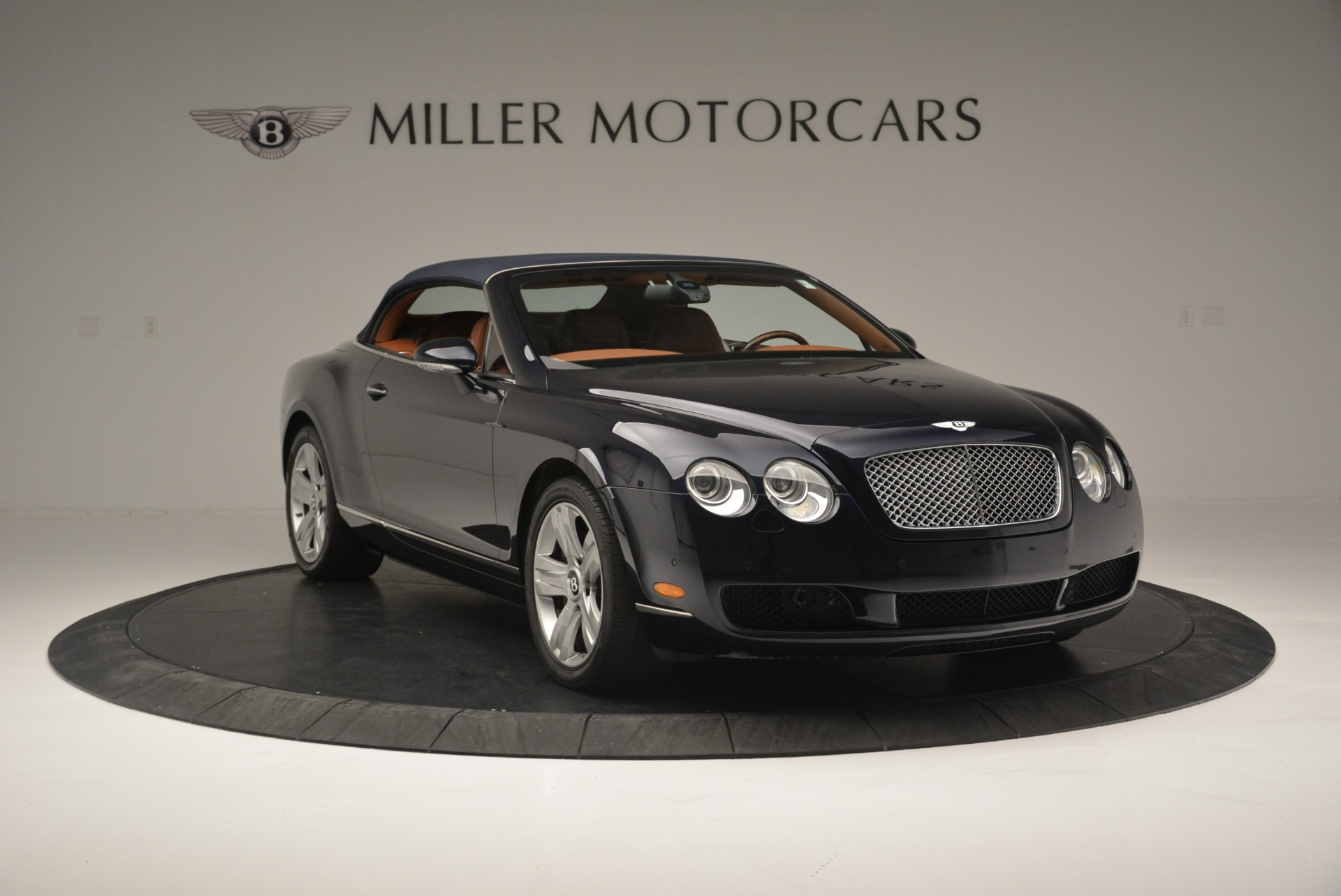 Used 2008 Bentley Continental GT W12 | Greenwich, CT