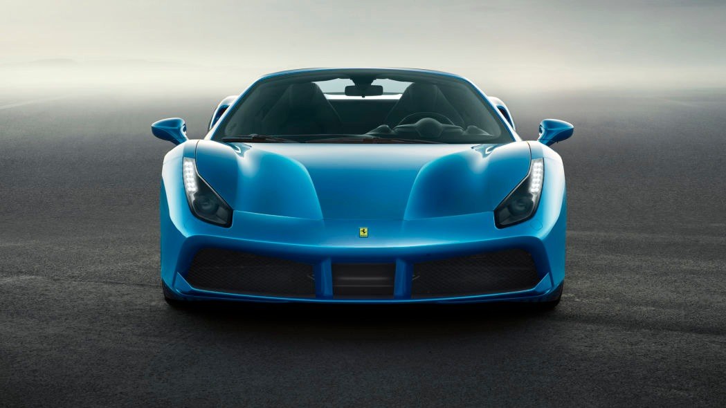 New 2017 Ferrari 488 Spider  | Greenwich, CT