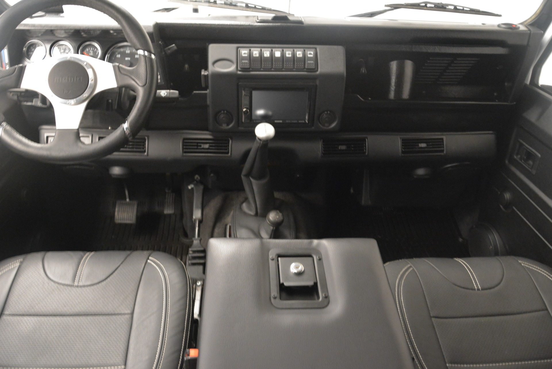 Used 1994 Land Rover Defender 130 Himalaya | Greenwich, CT