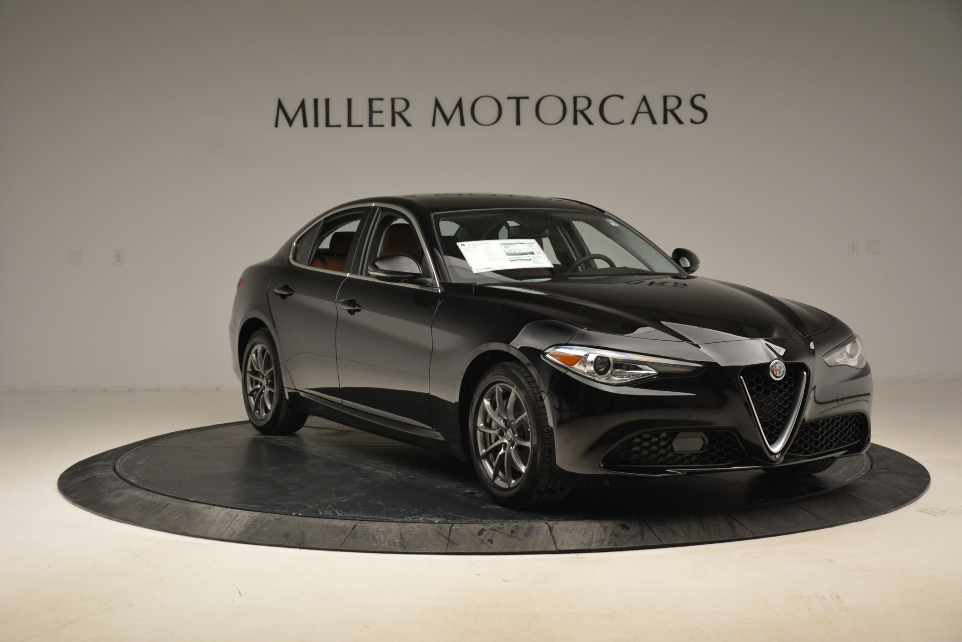 New 2018 Alfa Romeo Giulia Q4 | Greenwich, CT