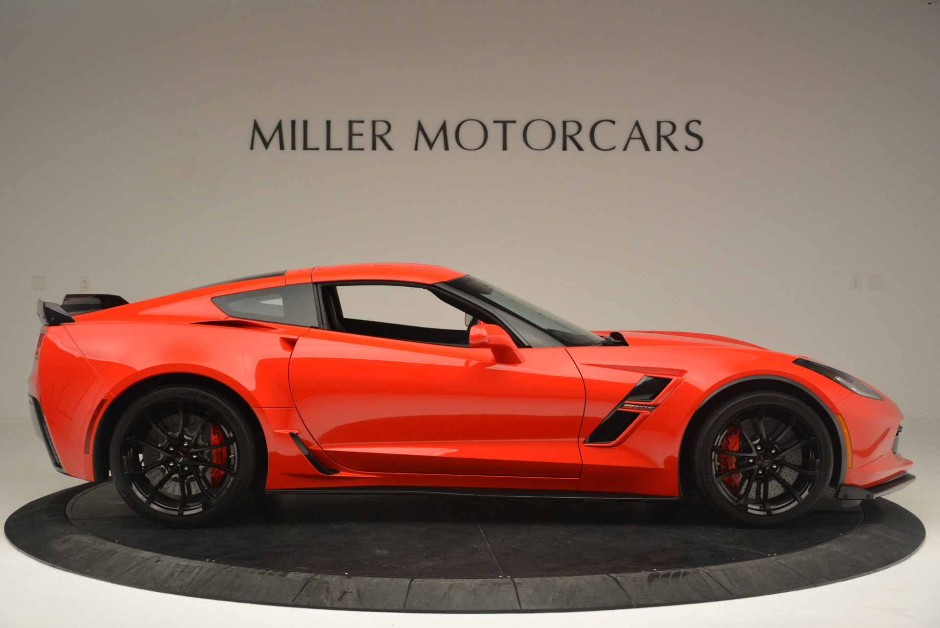 Used 2017 Chevrolet Corvette Grand Sport | Greenwich, CT