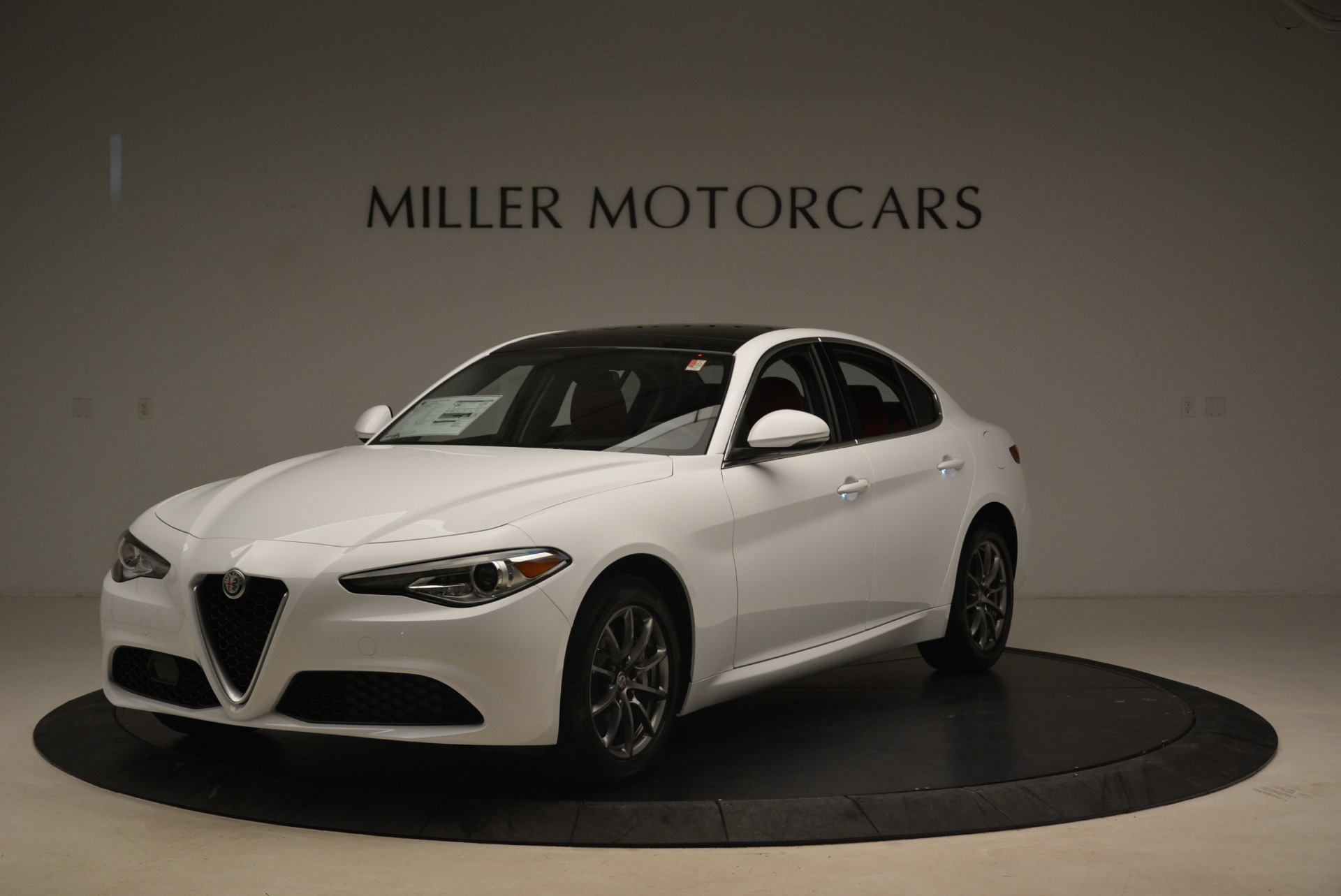 2018 alfa romeo giulia q4 stock # lw214 for sale near greenwich, ct
