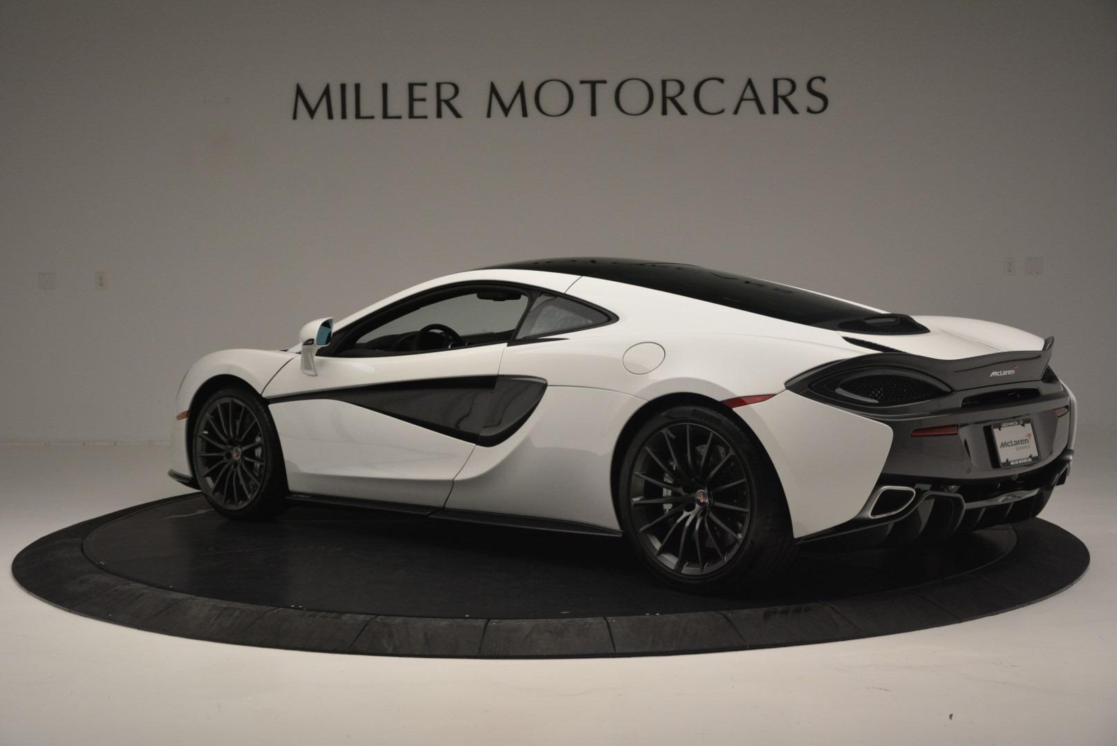 Used 2018 McLaren 570GT  | Greenwich, CT