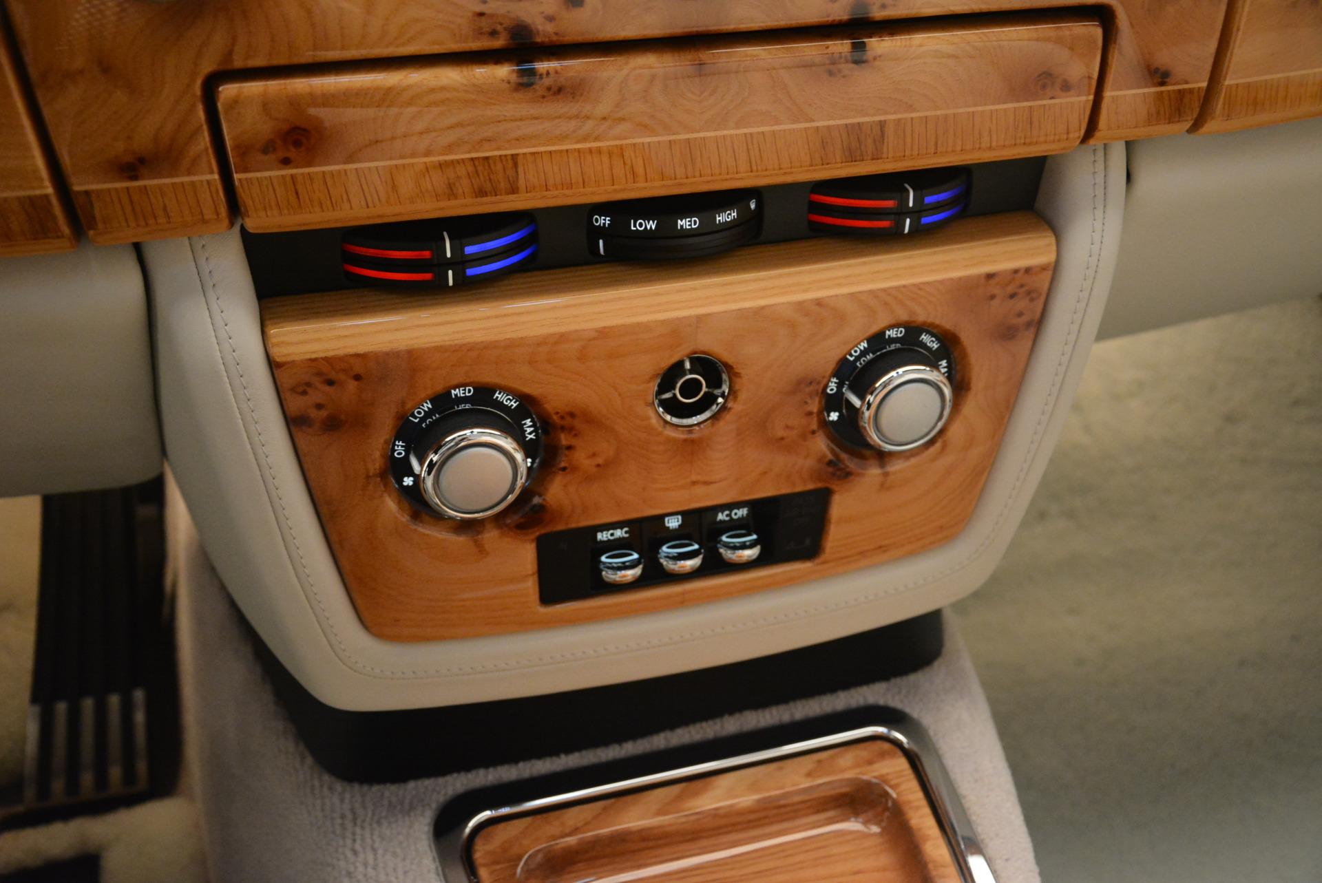 Used 2013 Rolls-Royce Phantom Drophead Coupe  | Greenwich, CT