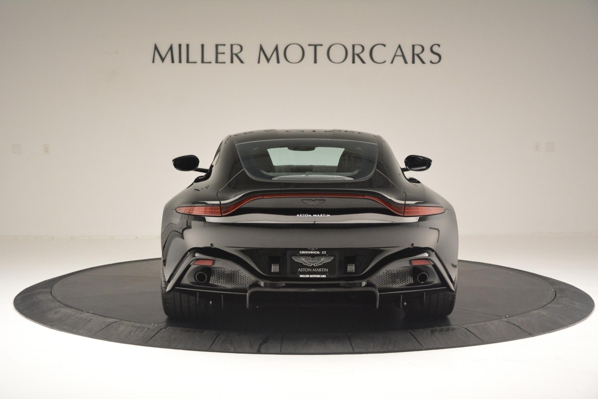 Used 2019 Aston Martin Vantage Coupe | Greenwich, CT