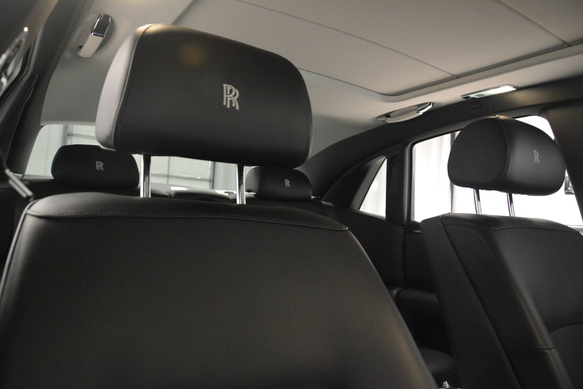 Used 2012 Rolls-Royce Ghost  | Greenwich, CT