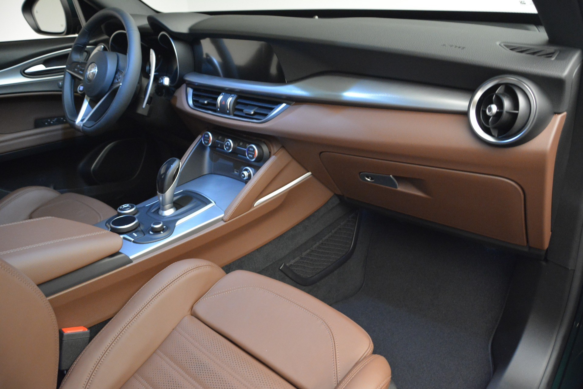 2018 Alfa Romeo Stelvio Ti Sport Q4 Stock L468 For Sale Near