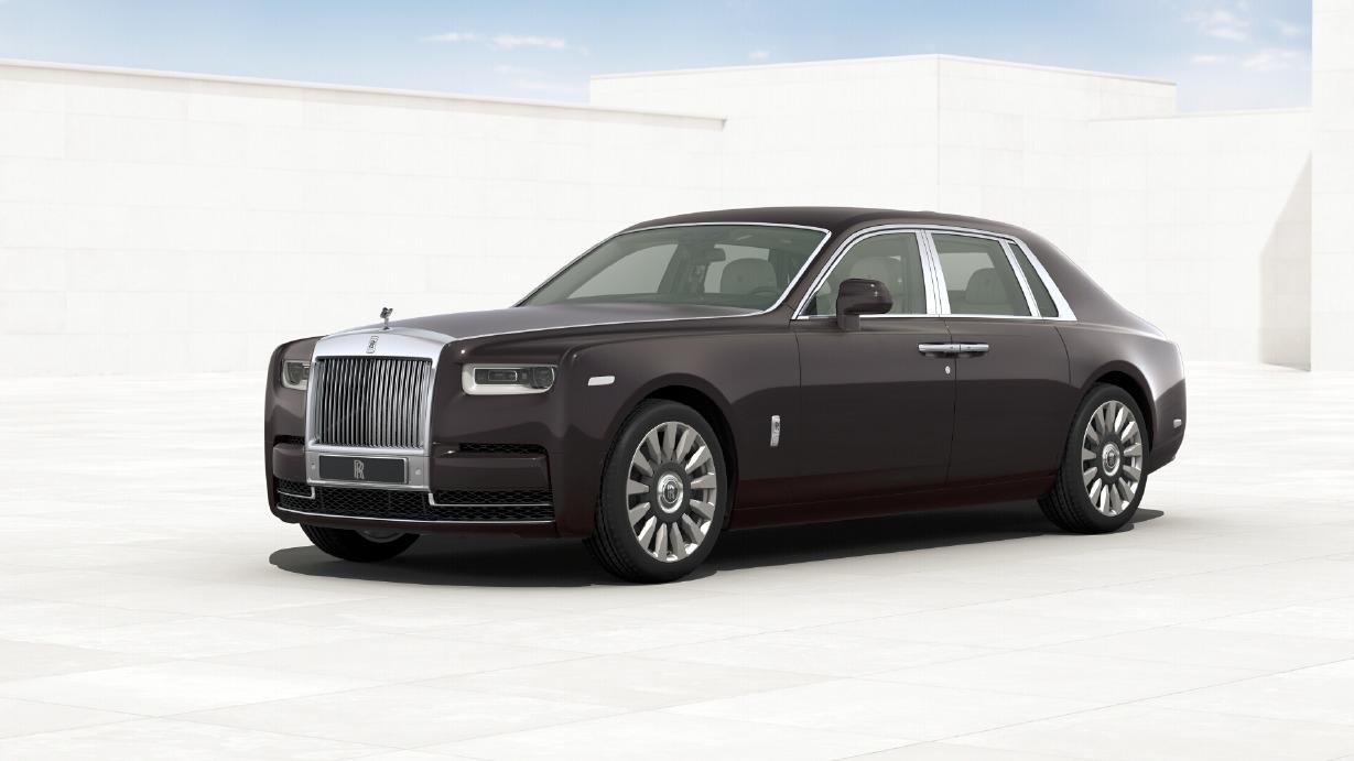 New 2018 Rolls-Royce Phantom  | Greenwich, CT