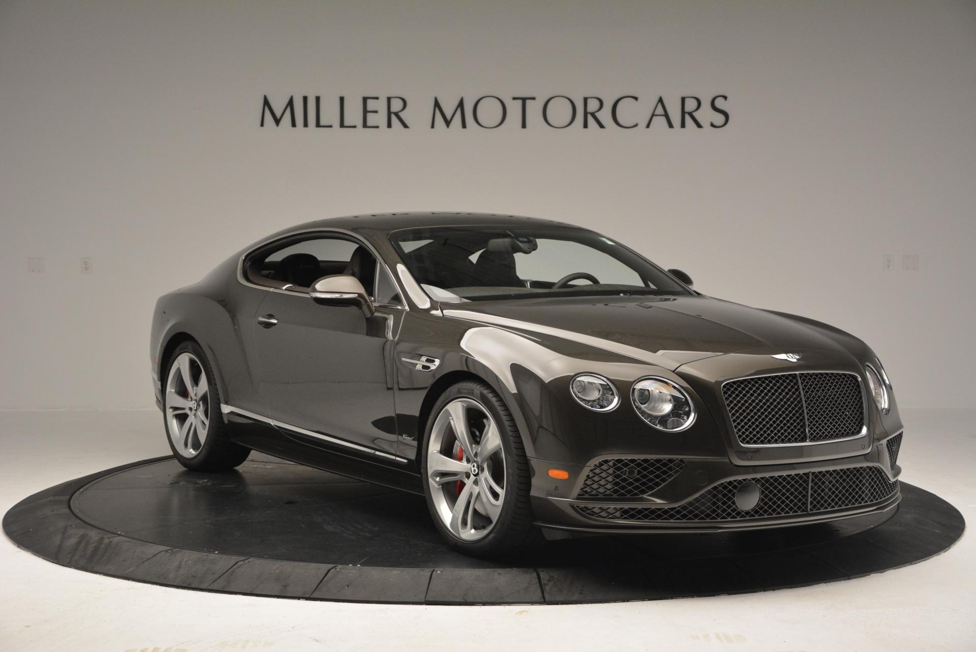 2016 Bentley Continental GT Speed Stock # 6931 for sale near ...