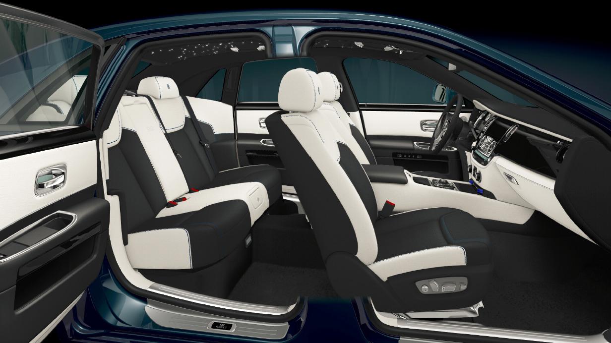 New 2018 Rolls-Royce Ghost  | Greenwich, CT