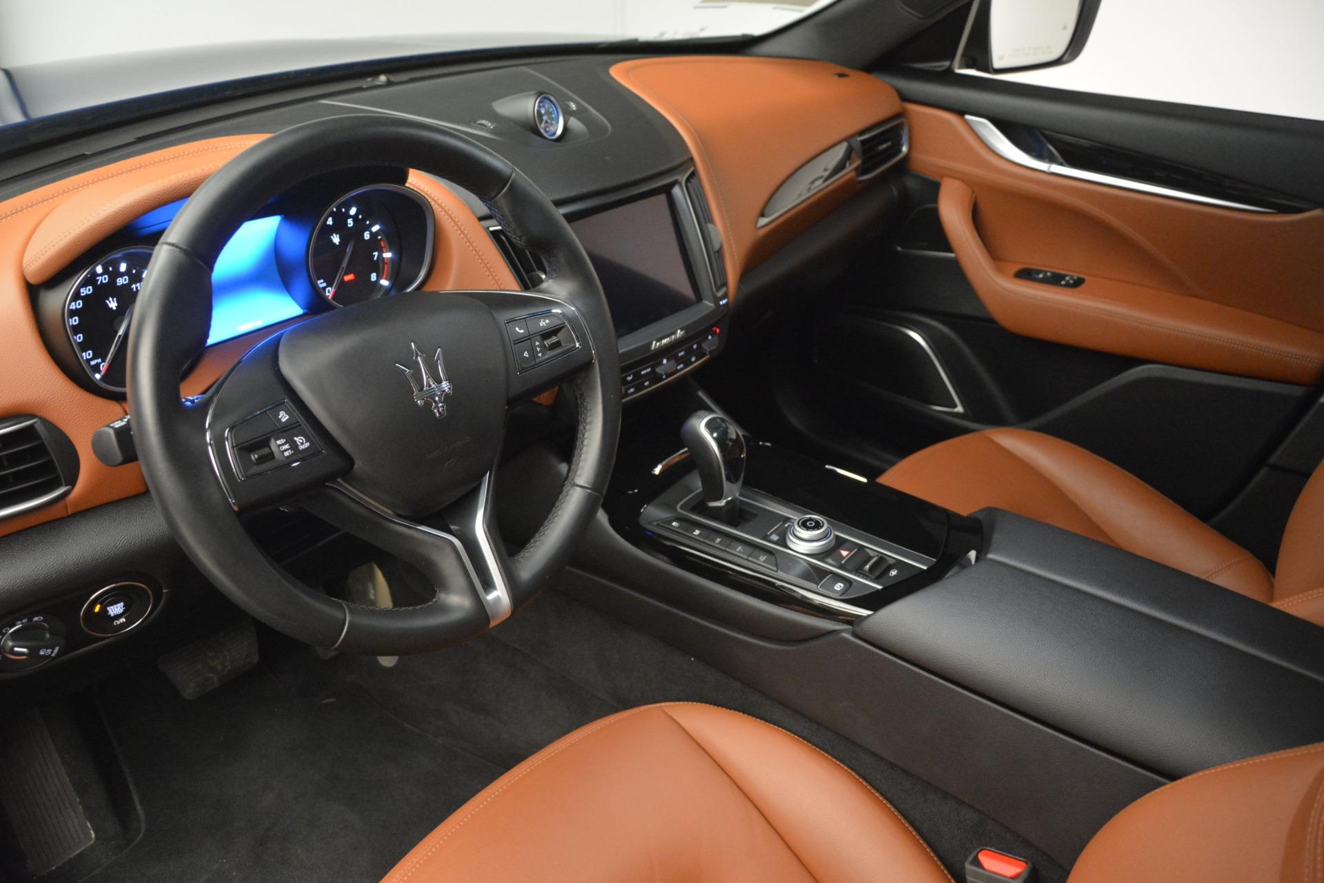 Used 2018 Maserati Levante Q4 | Greenwich, CT