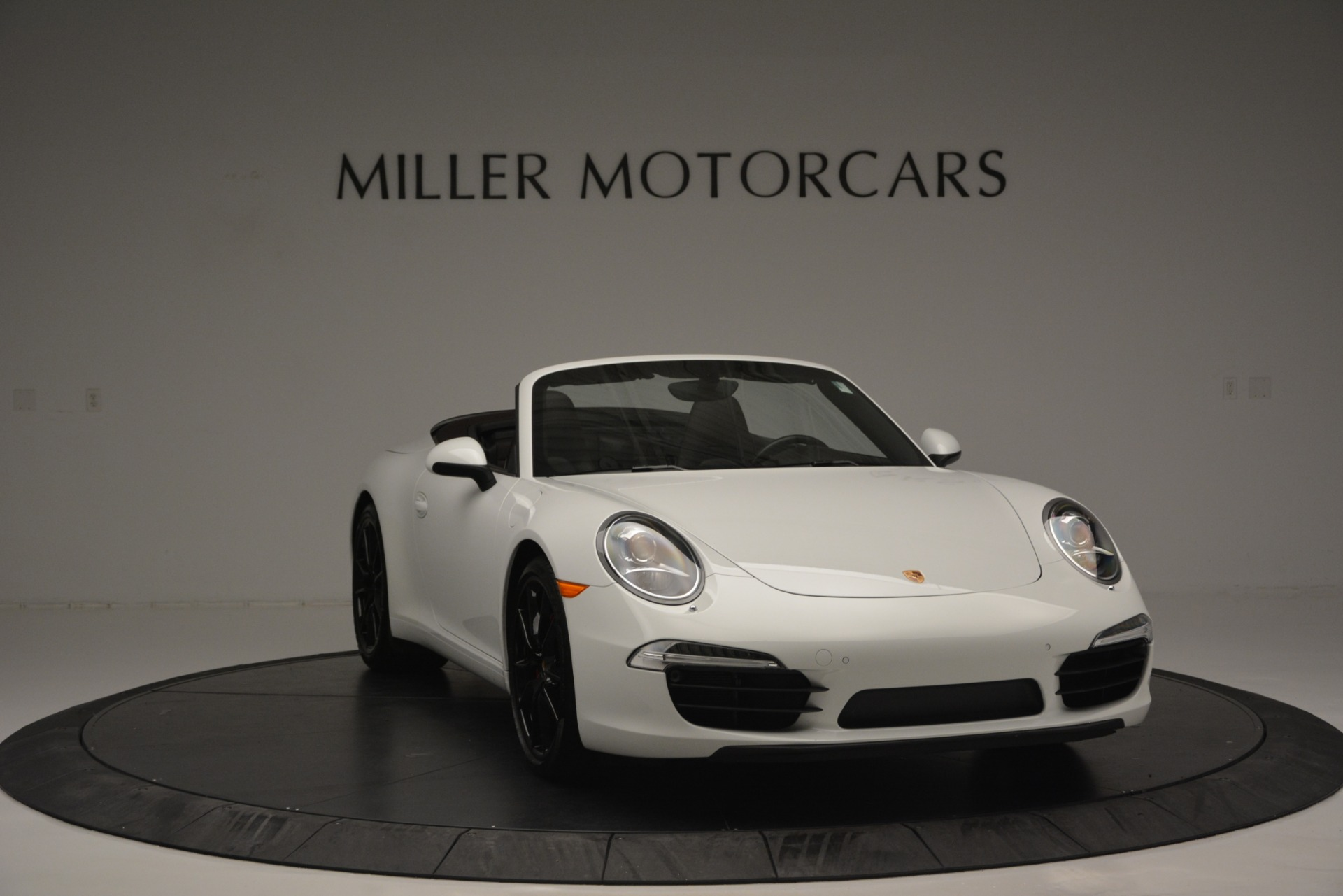 Used 2015 Porsche 911 Carrera S | Greenwich, CT