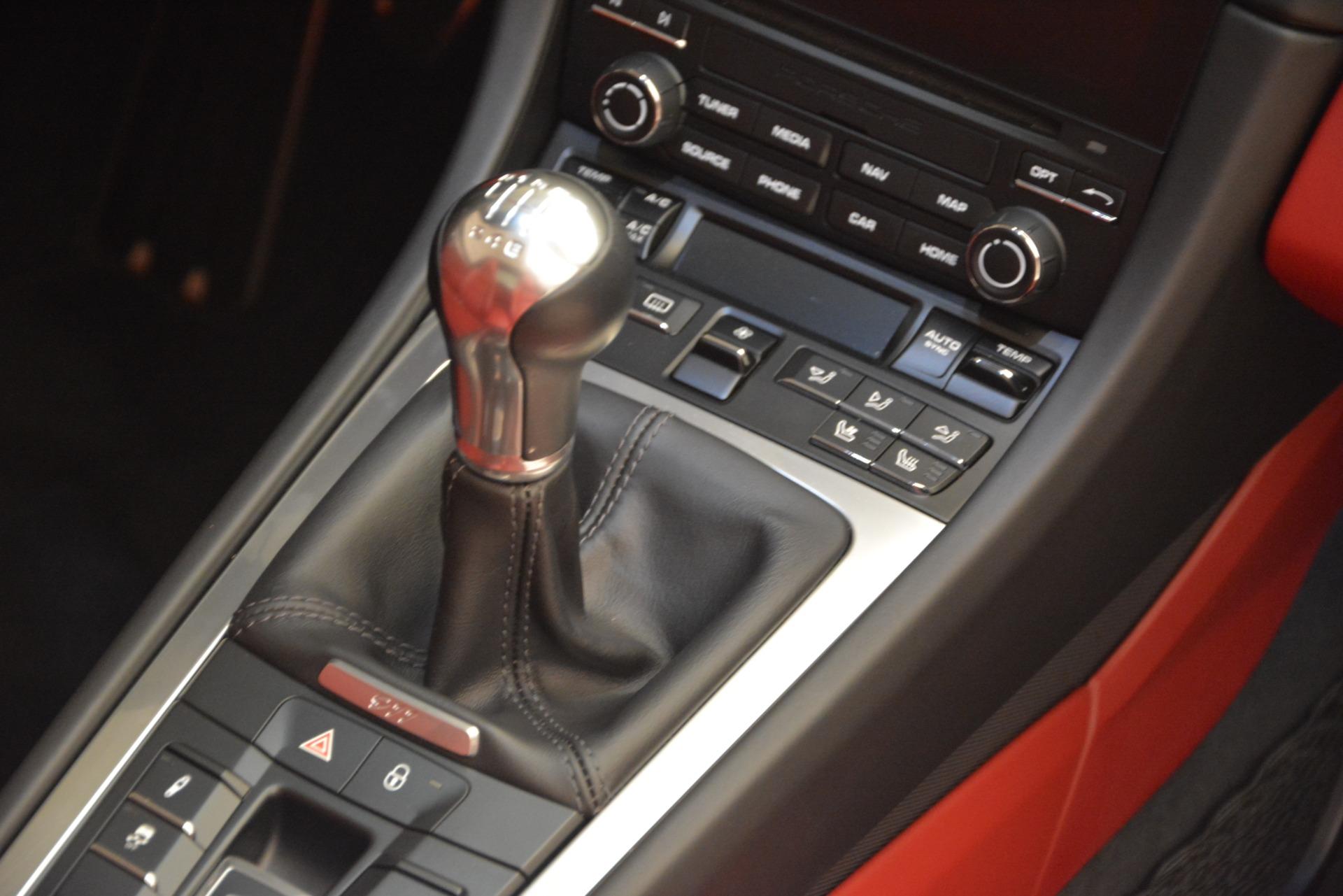 Used 2017 Porsche 911 Targa 4S | Greenwich, CT