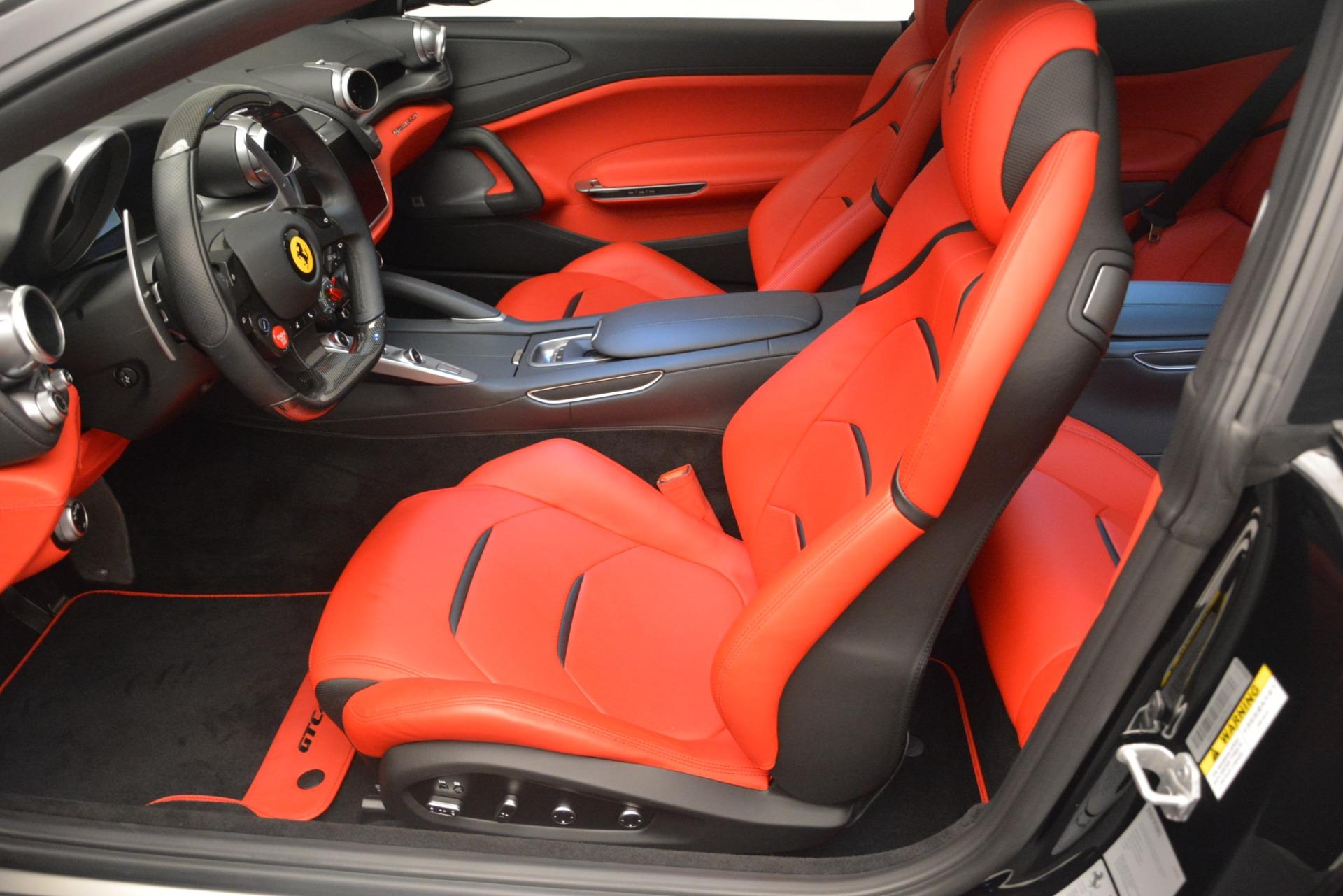 Used 2018 Ferrari GTC4Lusso T  | Greenwich, CT