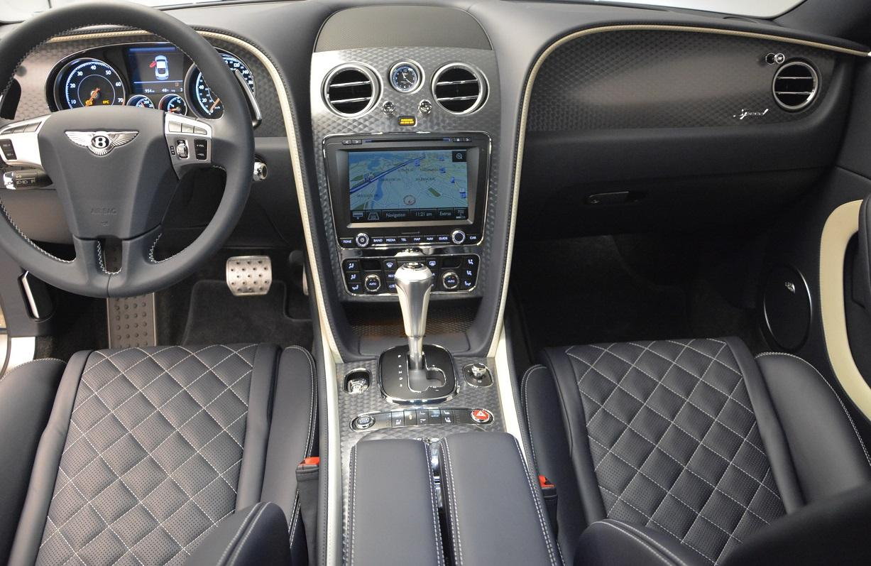 Used 2016 Bentley Continental GT Speed GT Speed | Greenwich, CT