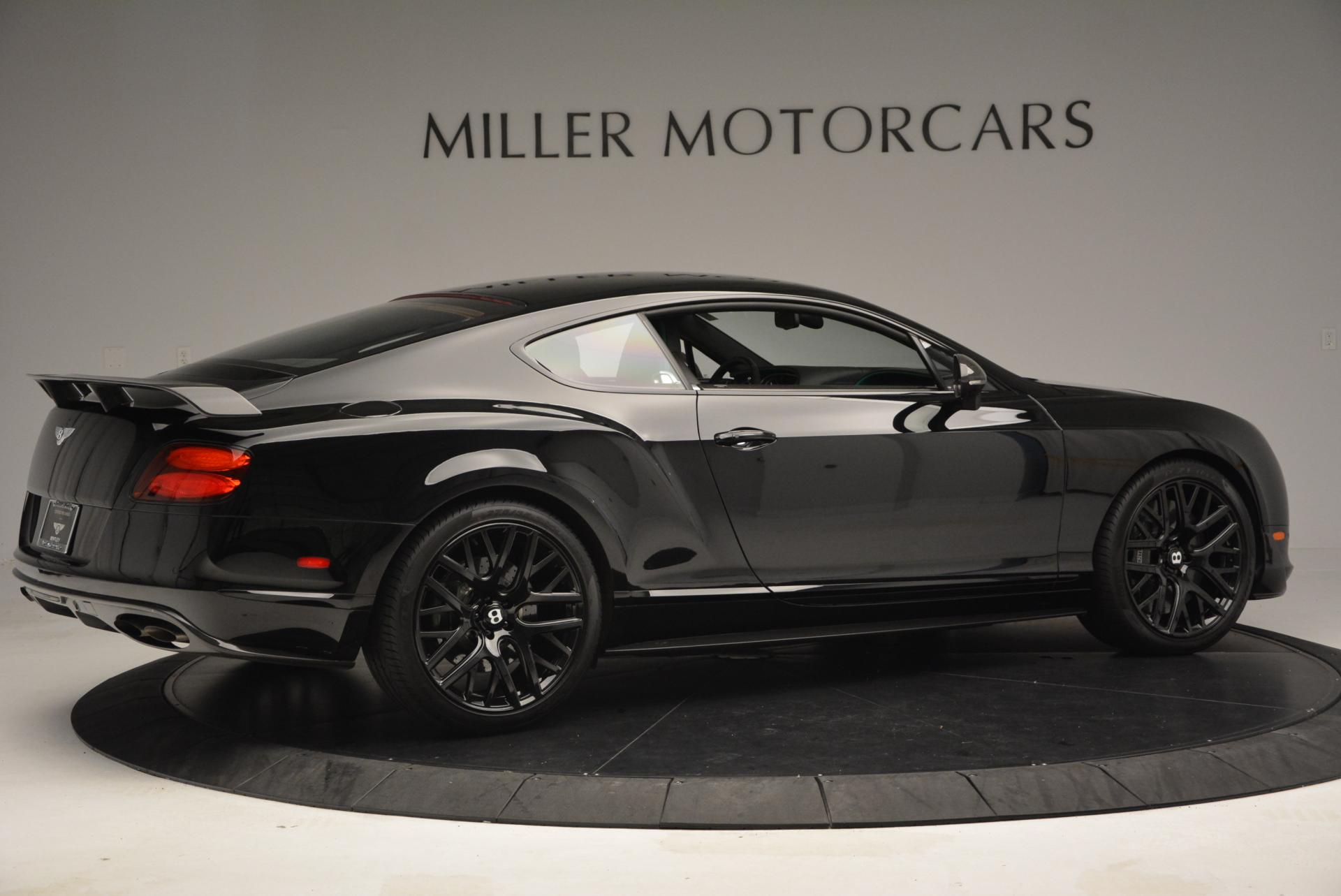 2015 Bentley Continental GT GT3-R Stock # B1094A for sale near ...