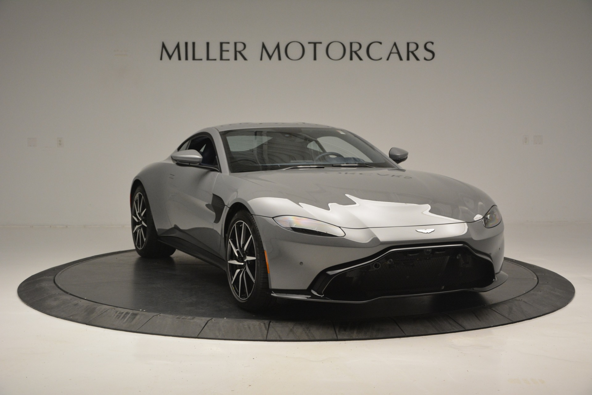 Miller Motorcars New Aston Martin Bugatti Maserati Bentley
