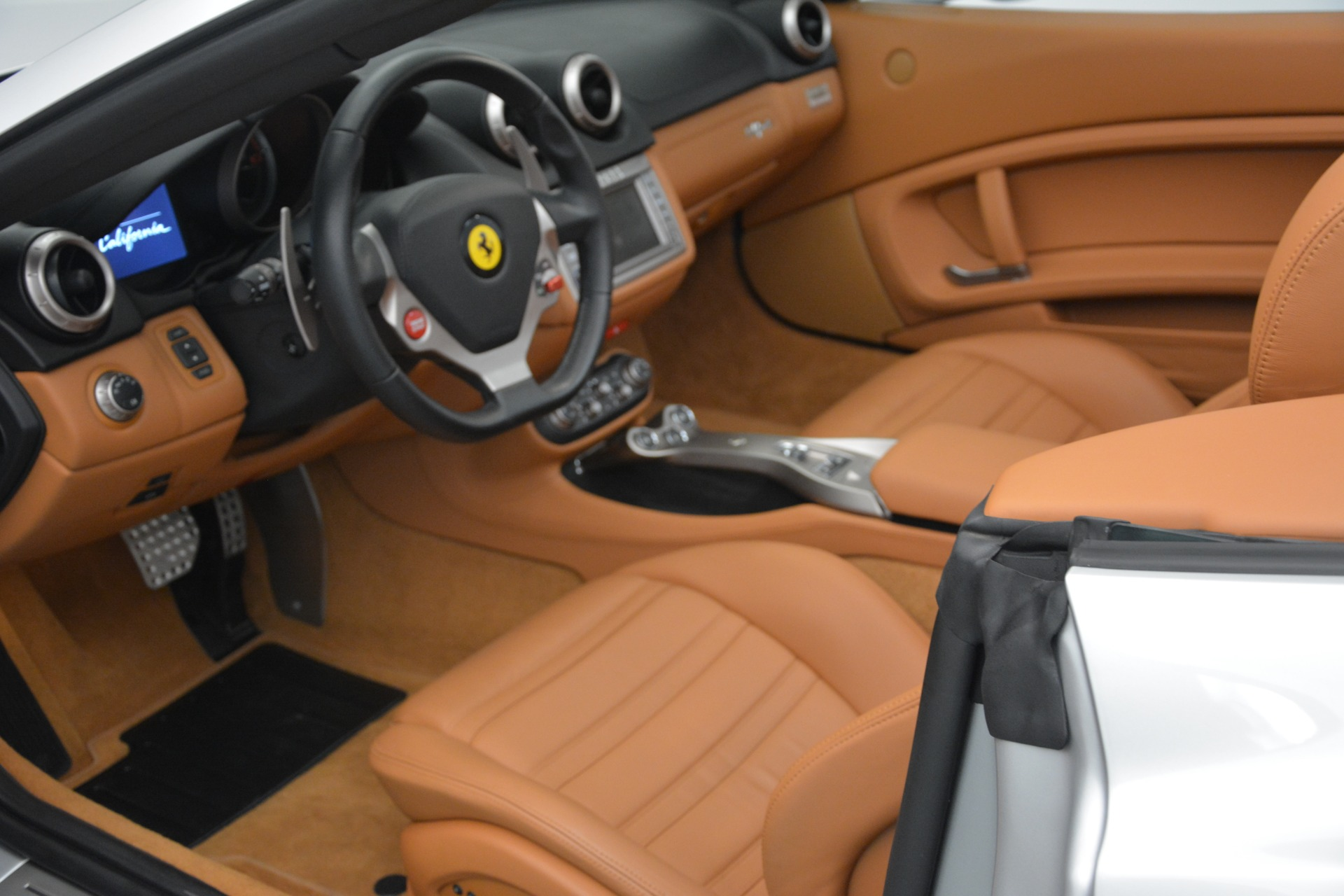 Used 2010 Ferrari California  | Greenwich, CT