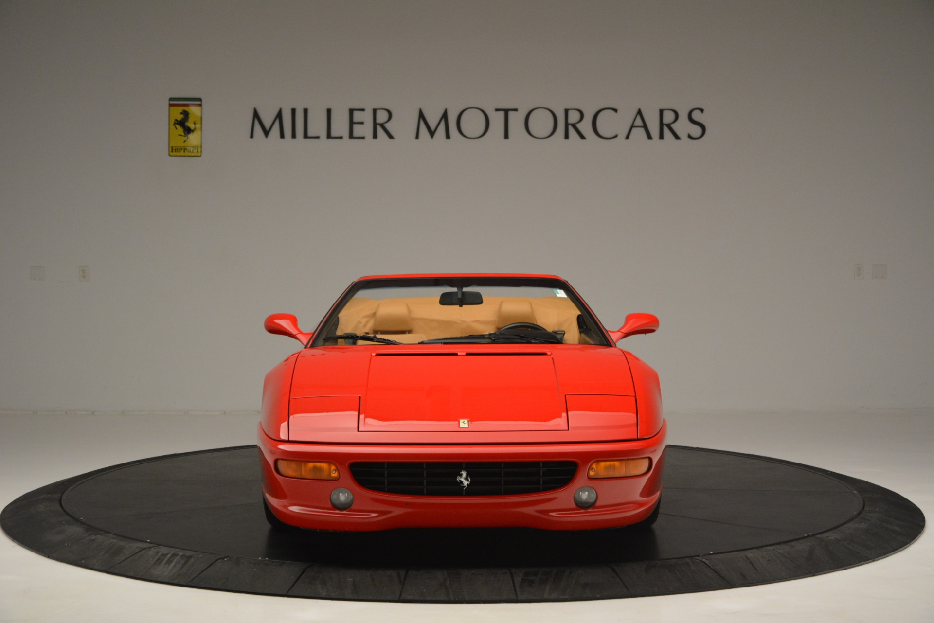 Used 1997 Ferrari 355 Spider 6-Speed Manual | Greenwich, CT