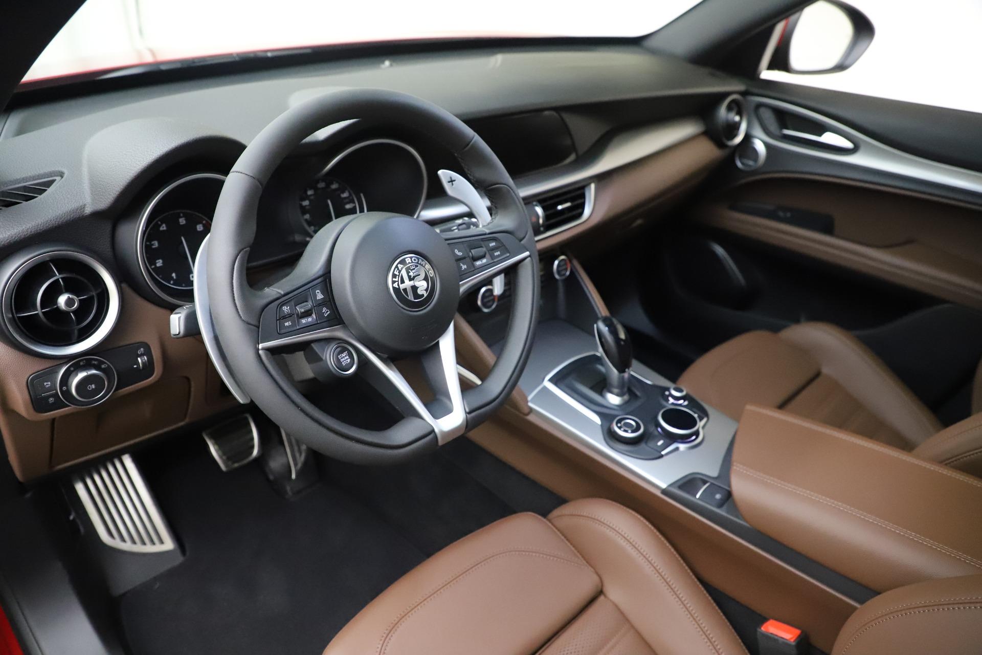 2019 Alfa Romeo Stelvio Ti Sport Q4 Stock Lw266 For Sale Near