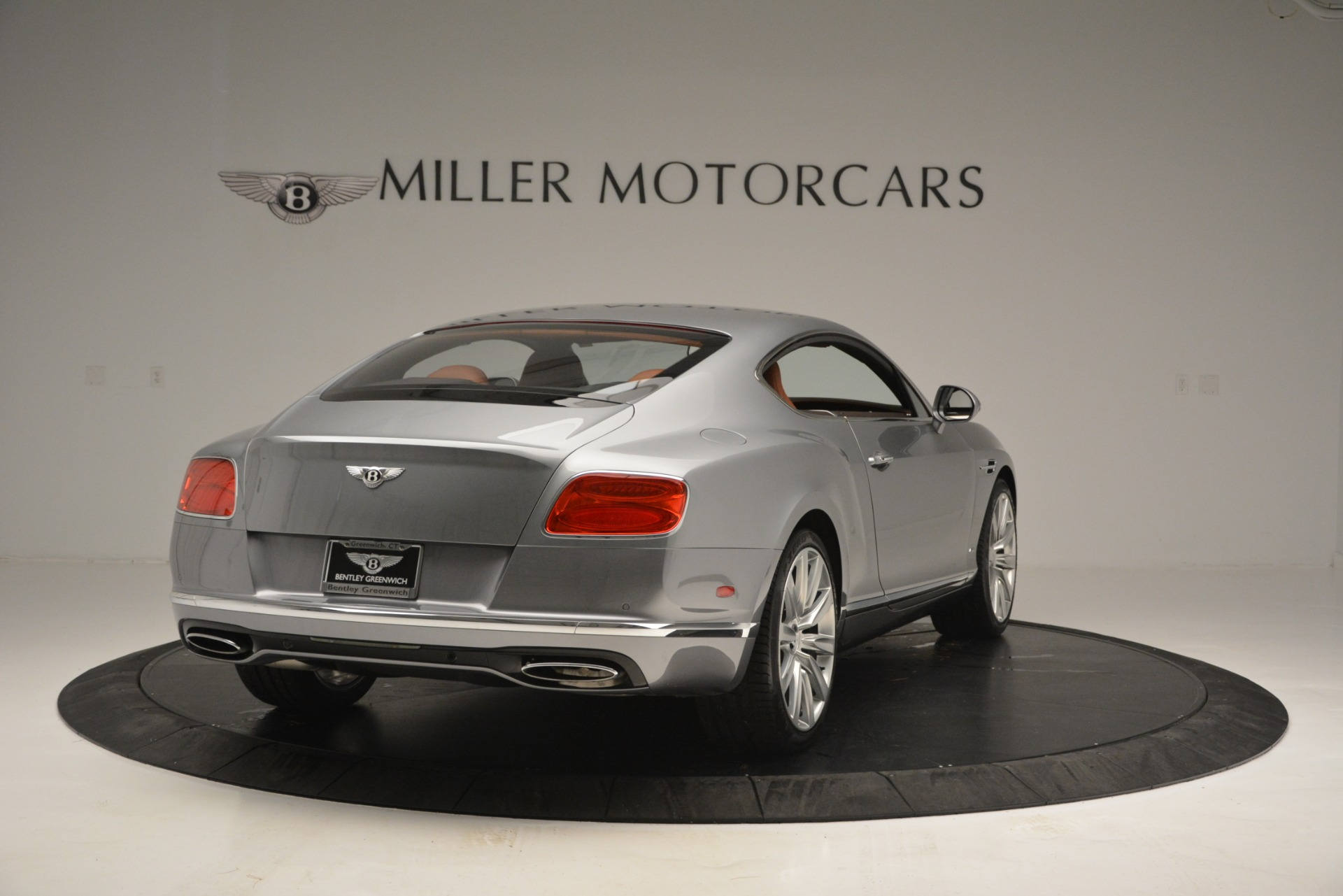 Used 2016 Bentley Continental GT W12   Greenwich, CT