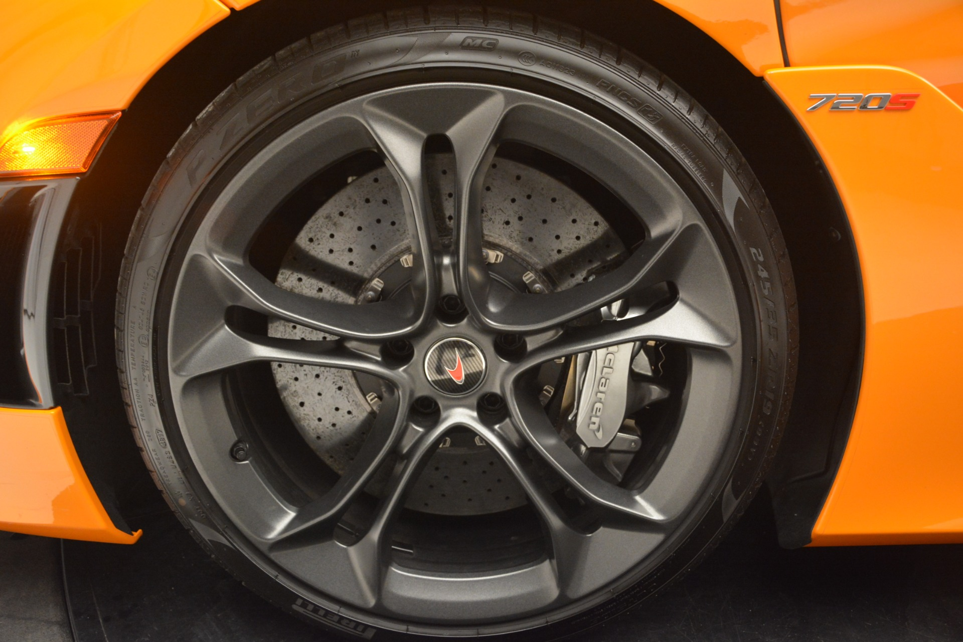 Used 2018 McLaren 720S Performance   Greenwich, CT