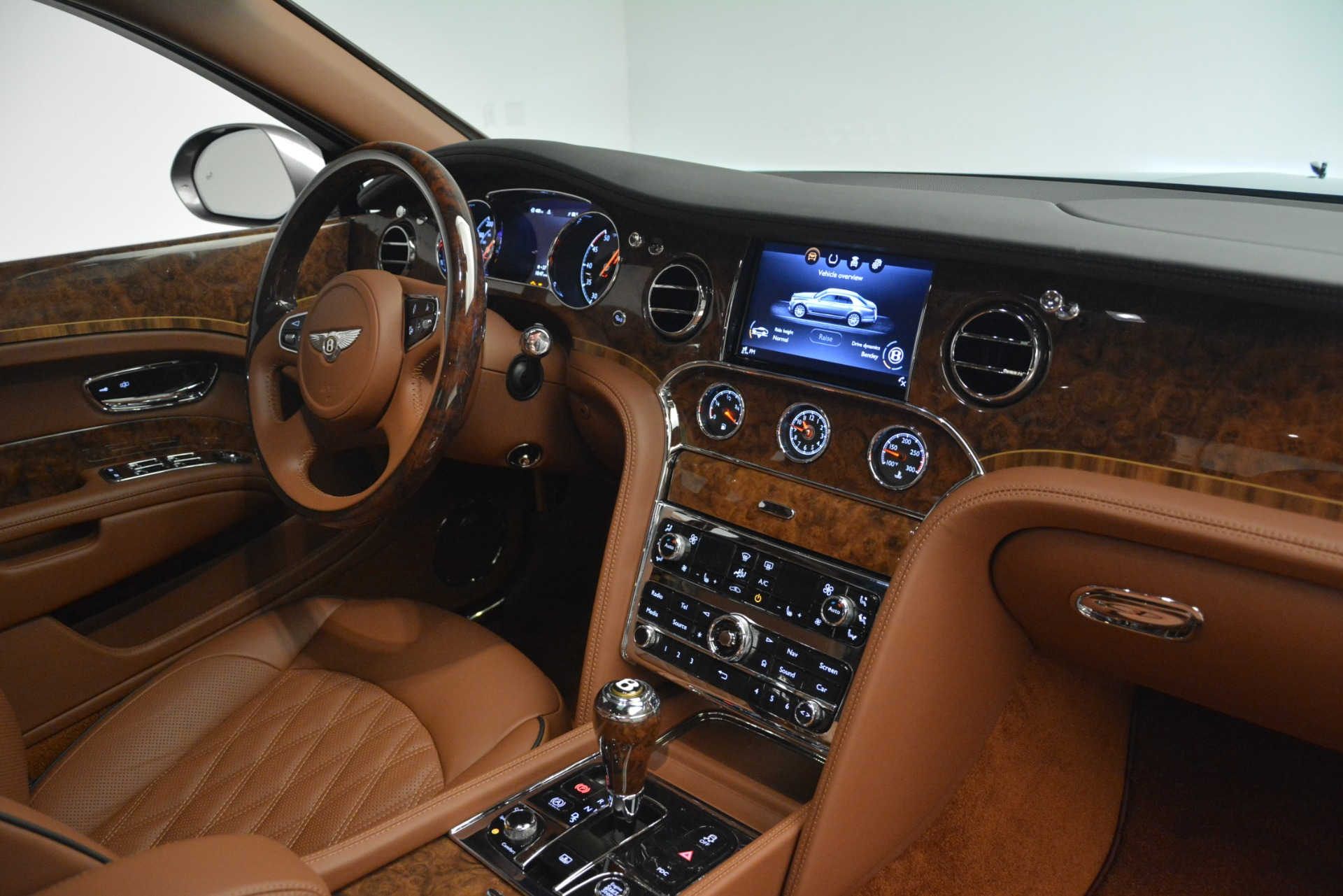 New 2019 Bentley Mulsanne Speed | Greenwich, CT