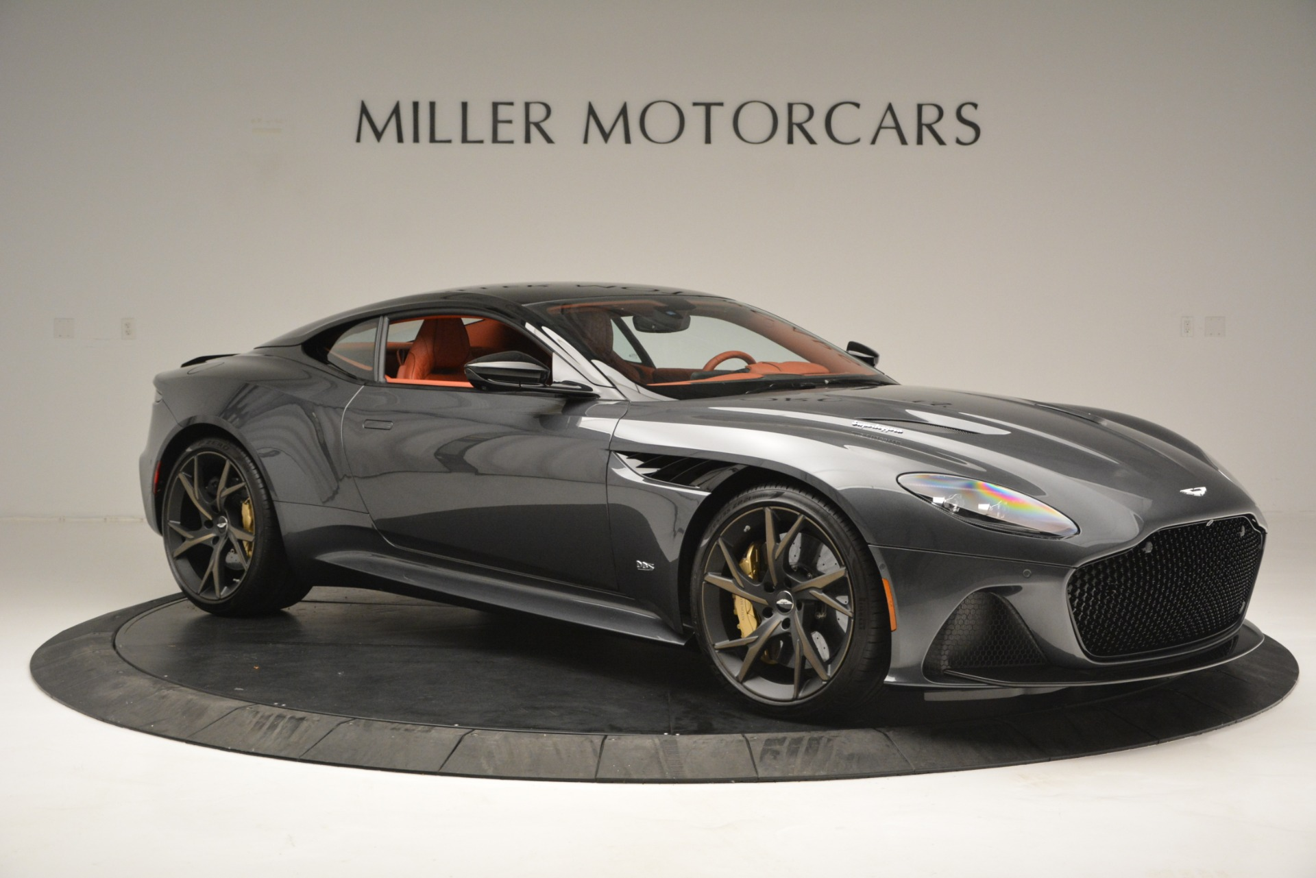 New 2019 Aston Martin DBS Superleggera | Greenwich, CT