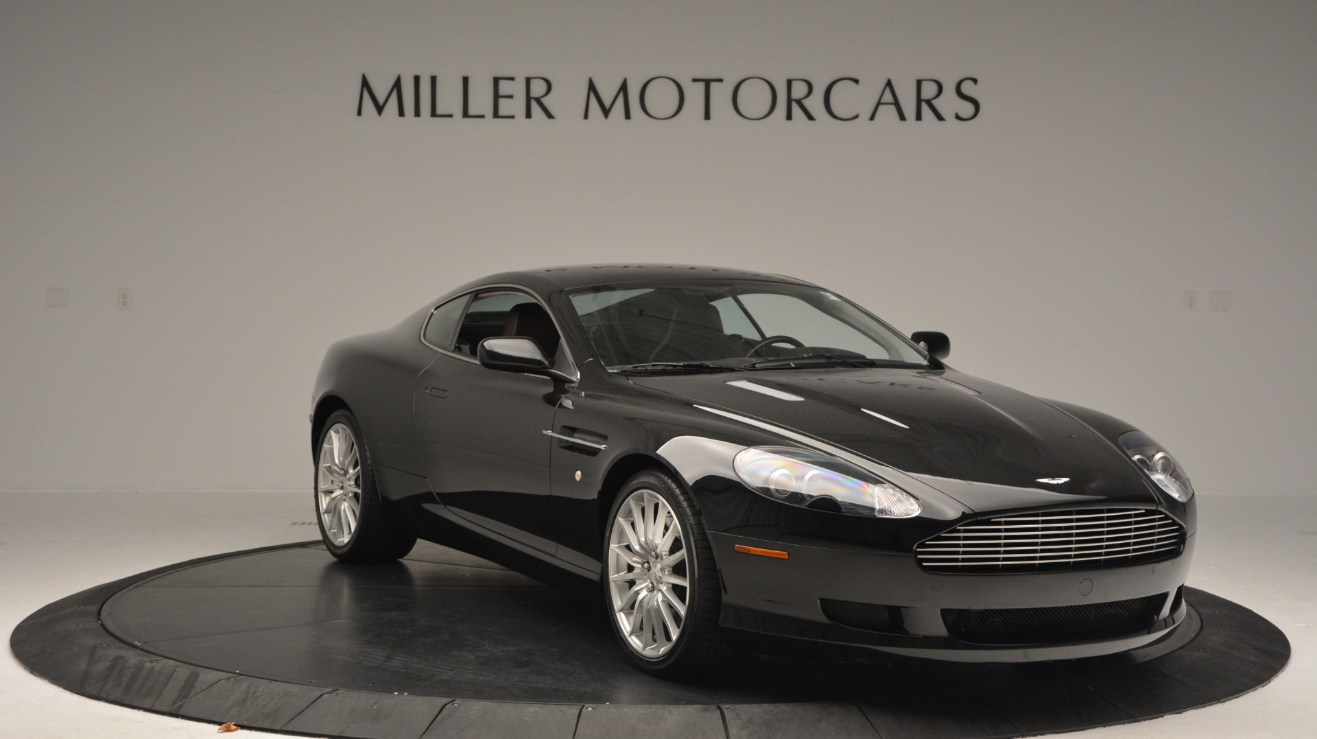 Used 2006 Aston Martin DB9 Coupe | Greenwich, CT