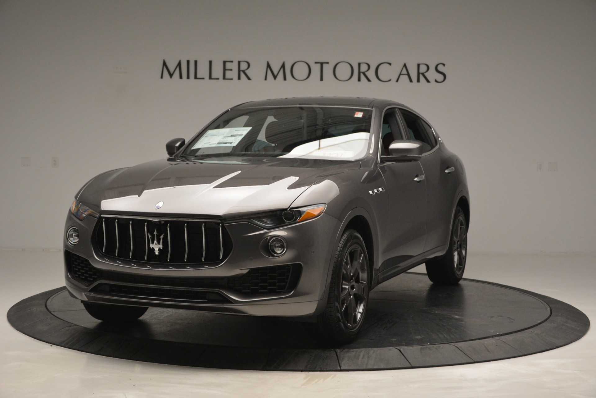 2019 maserati levante q4 stock # m2256 for sale near greenwich, ct