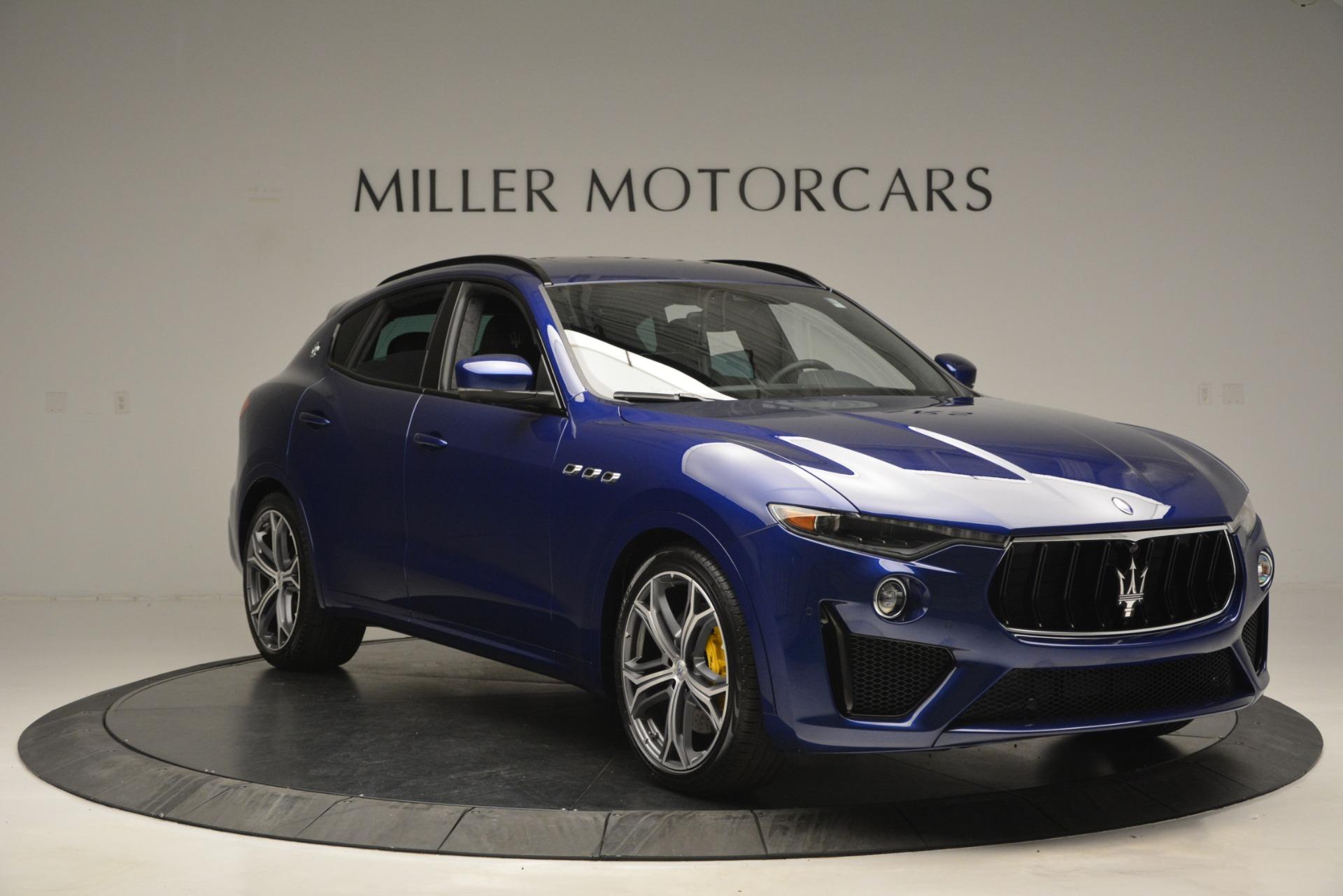 New 2019 Maserati Levante GTS | Greenwich, CT