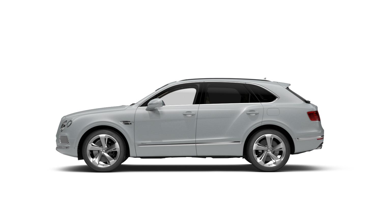New 2020 Bentley Bentayga Hybrid | Greenwich, CT