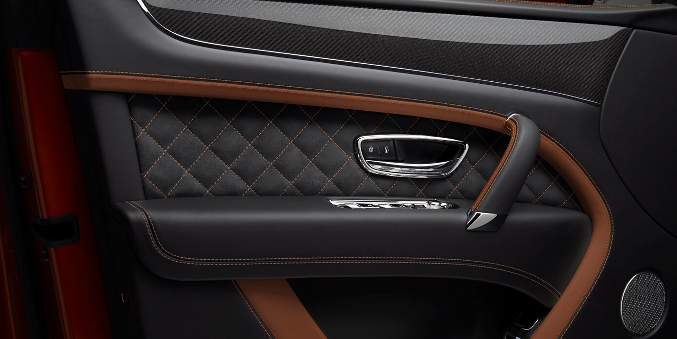 New 2020 Bentley Bentayga Speed | Greenwich, CT