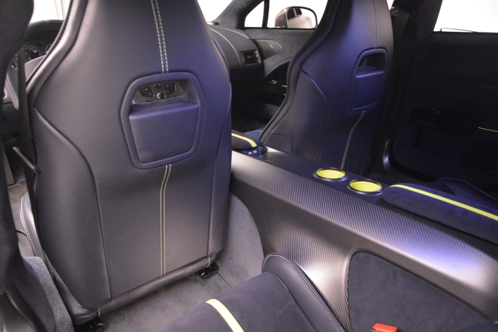 New 2019 Aston Martin Rapide AMR Sedan   Greenwich, CT