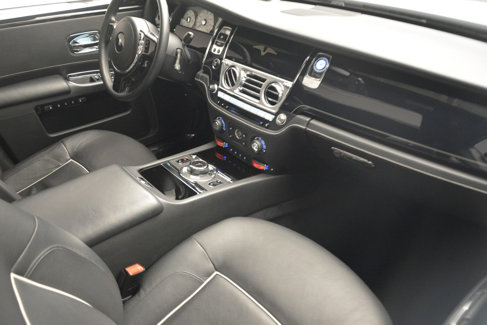 Used 2014 Rolls-Royce Ghost V-Spec | Greenwich, CT