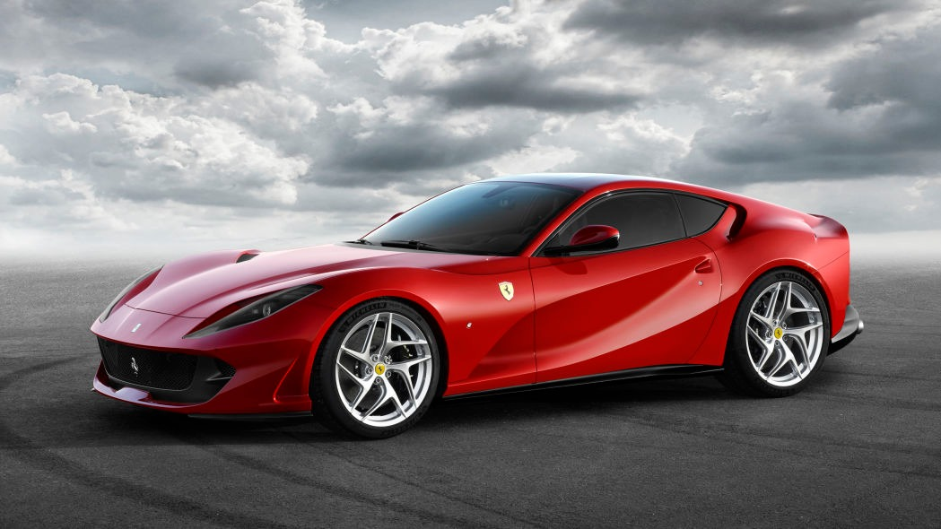 New 2019 Ferrari 812 Superfast  | Greenwich, CT