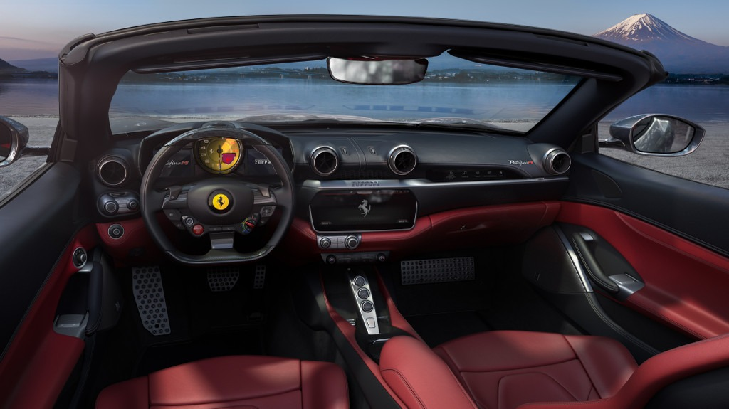 New 2019 Ferrari Portofino  | Greenwich, CT