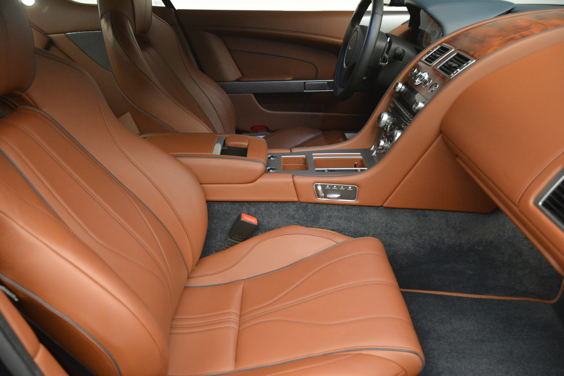 Used 2014 Aston Martin DB9 Coupe   Greenwich, CT