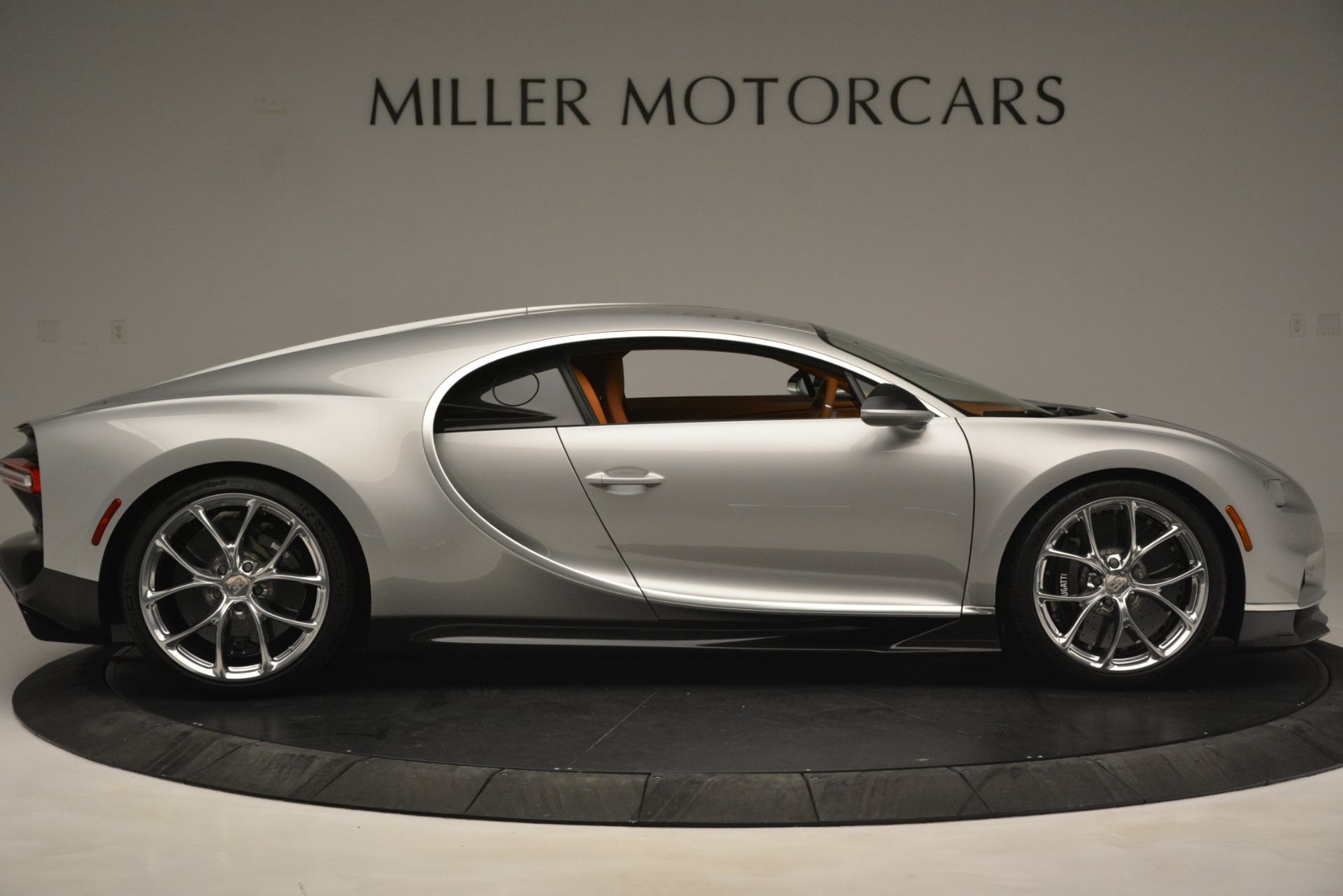Used 2019 Bugatti Chiron  | Greenwich, CT
