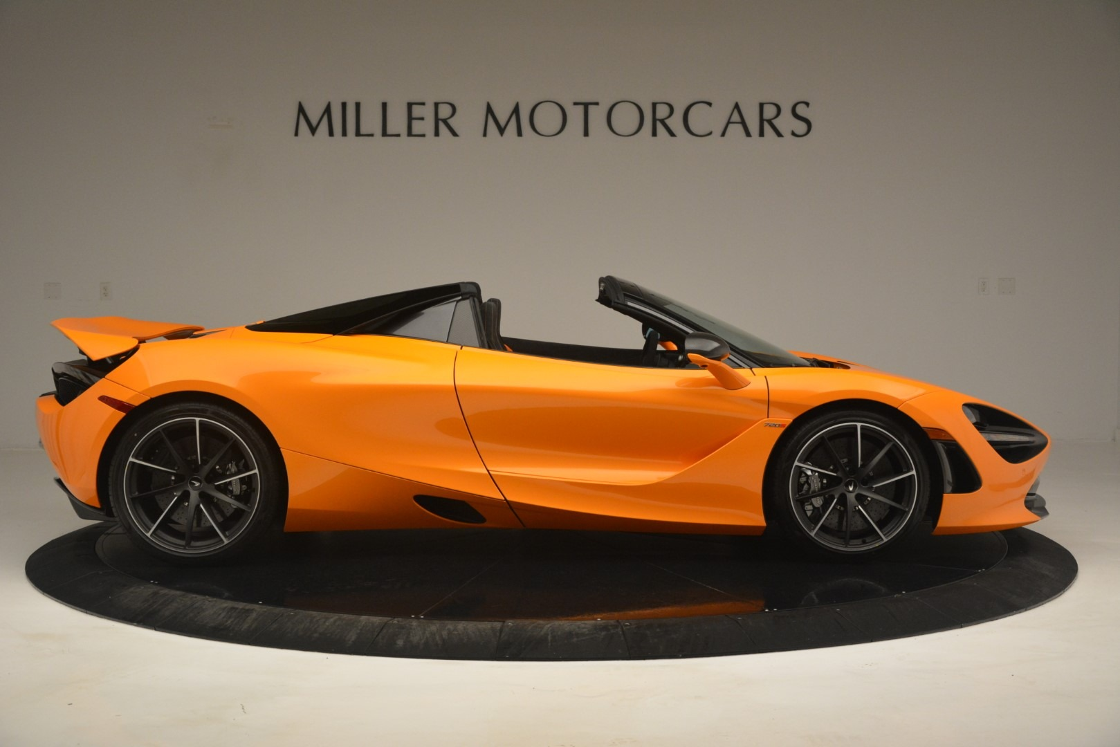 New 2020 McLaren 720S Spyder Convertible | Greenwich, CT