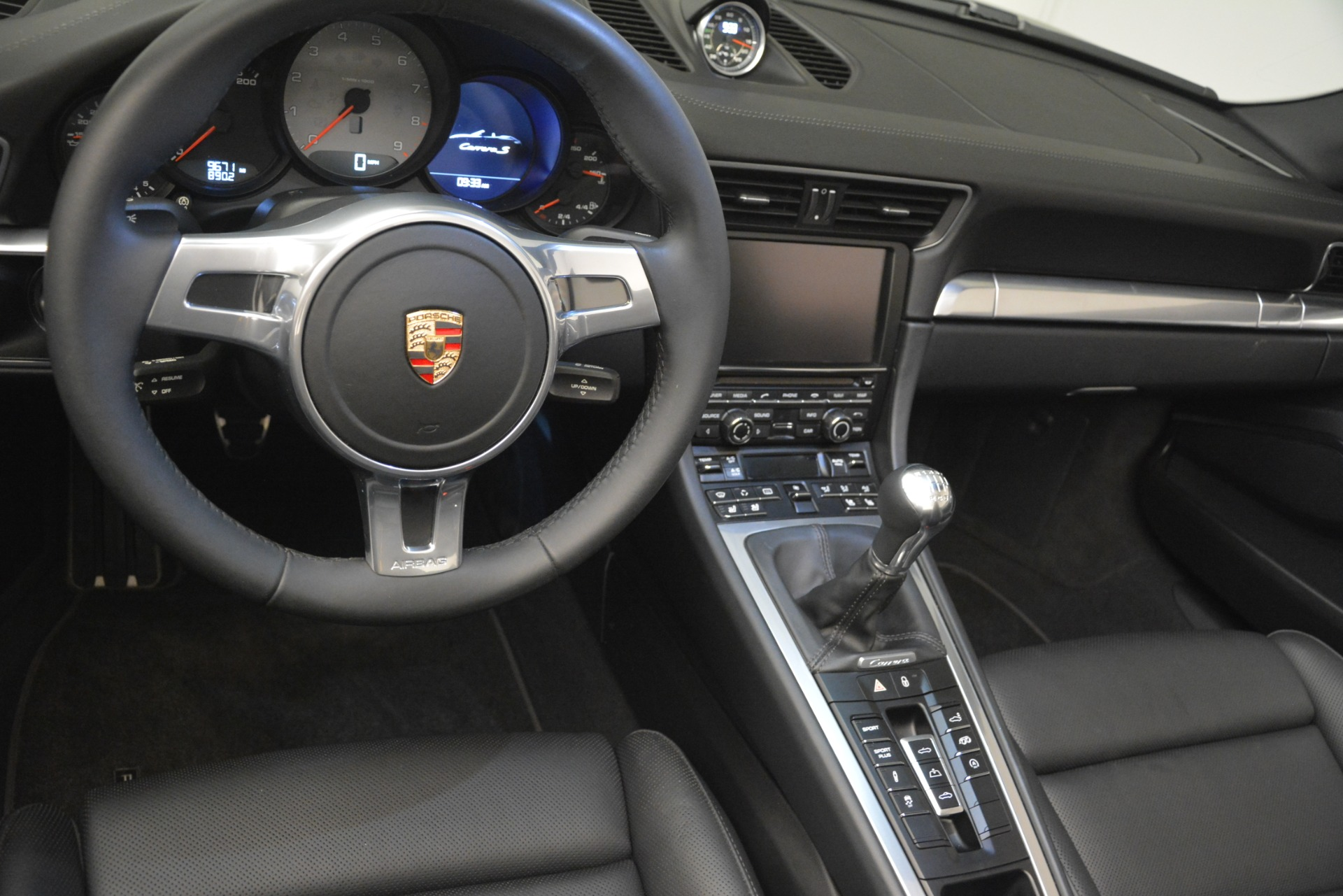 Used 2013 Porsche 911 Carrera S | Greenwich, CT