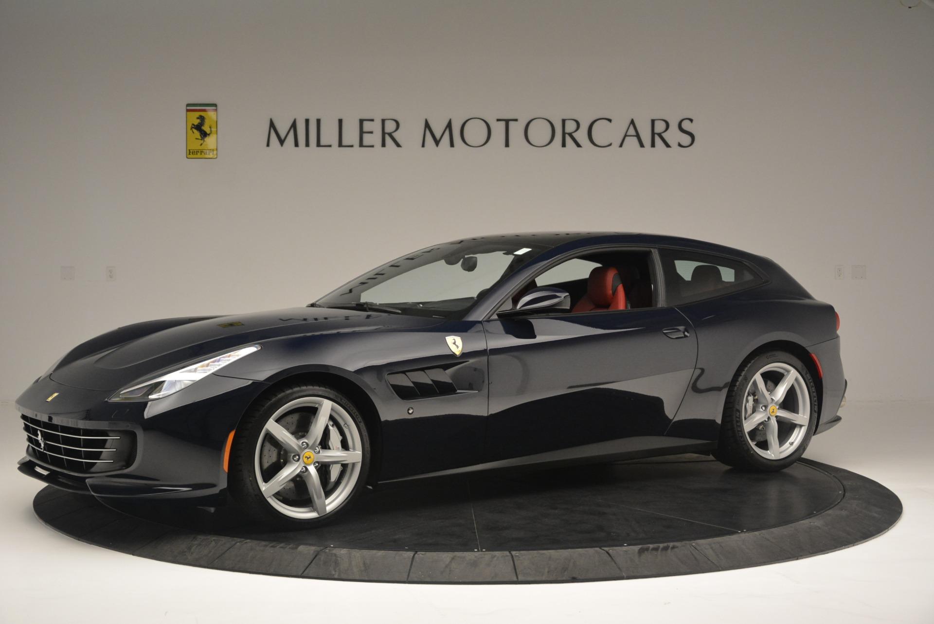 Used 2019 Ferrari GTC4Lusso    Greenwich, CT