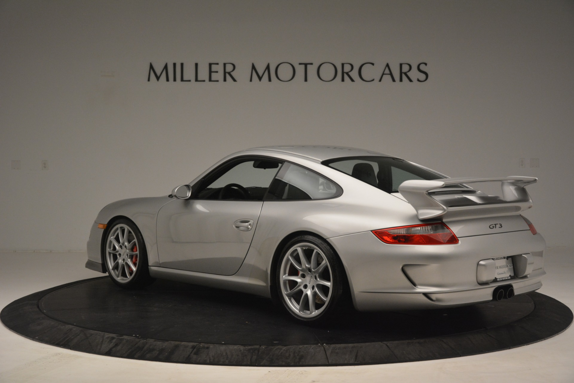 Used 2007 Porsche 911 GT3 | Greenwich, CT