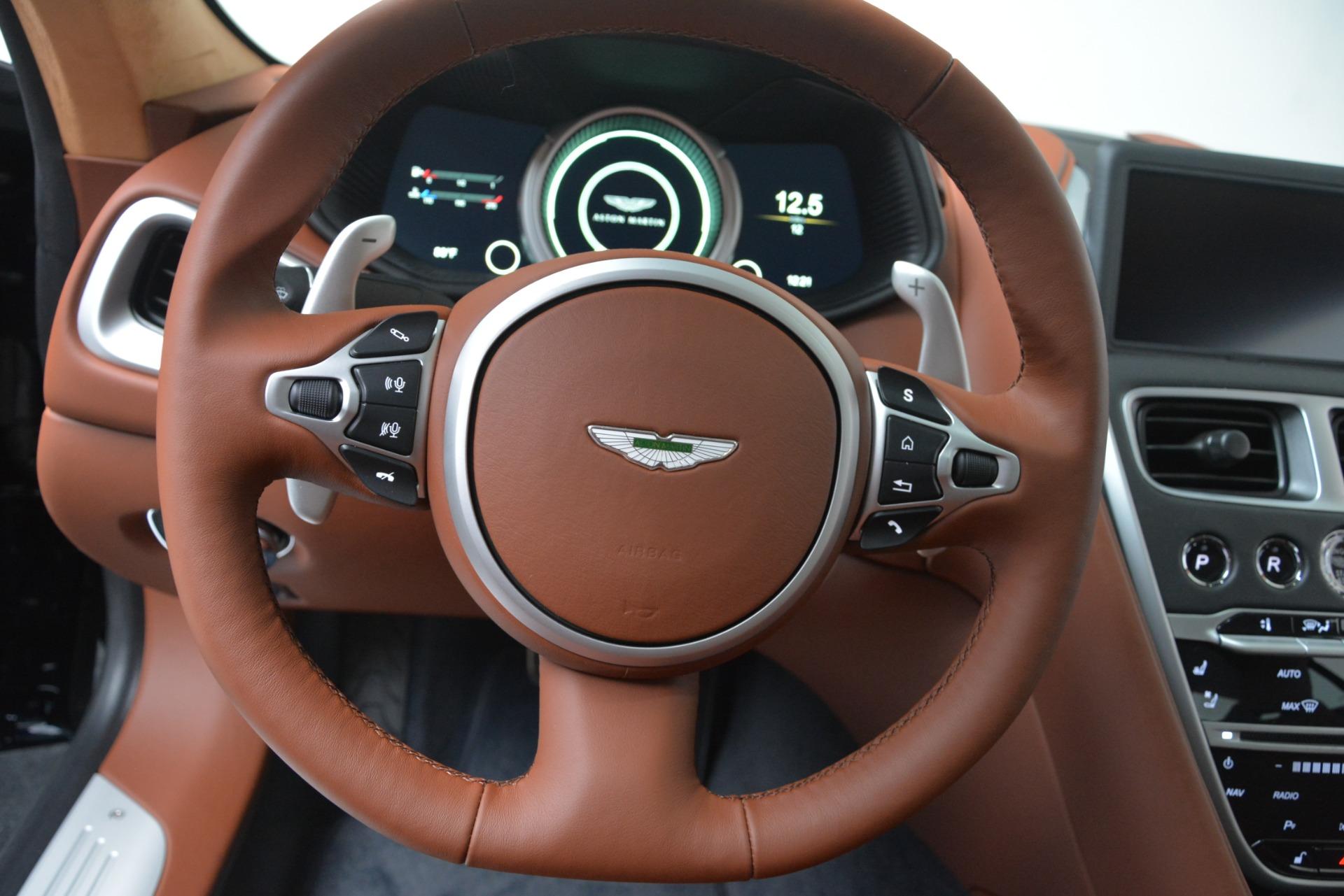 New 2019 Aston Martin DB11 V8 Coupe   Greenwich, CT