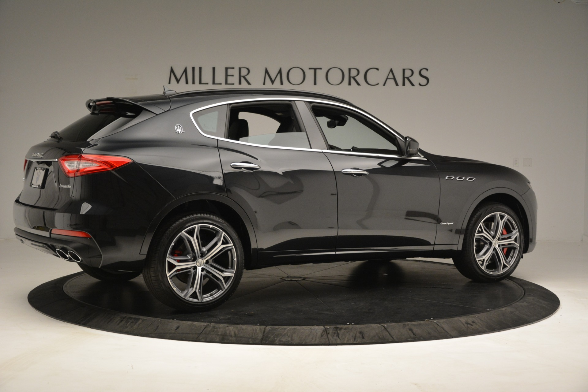 New 2019 Maserati Levante S Q4 GranSport | Greenwich, CT