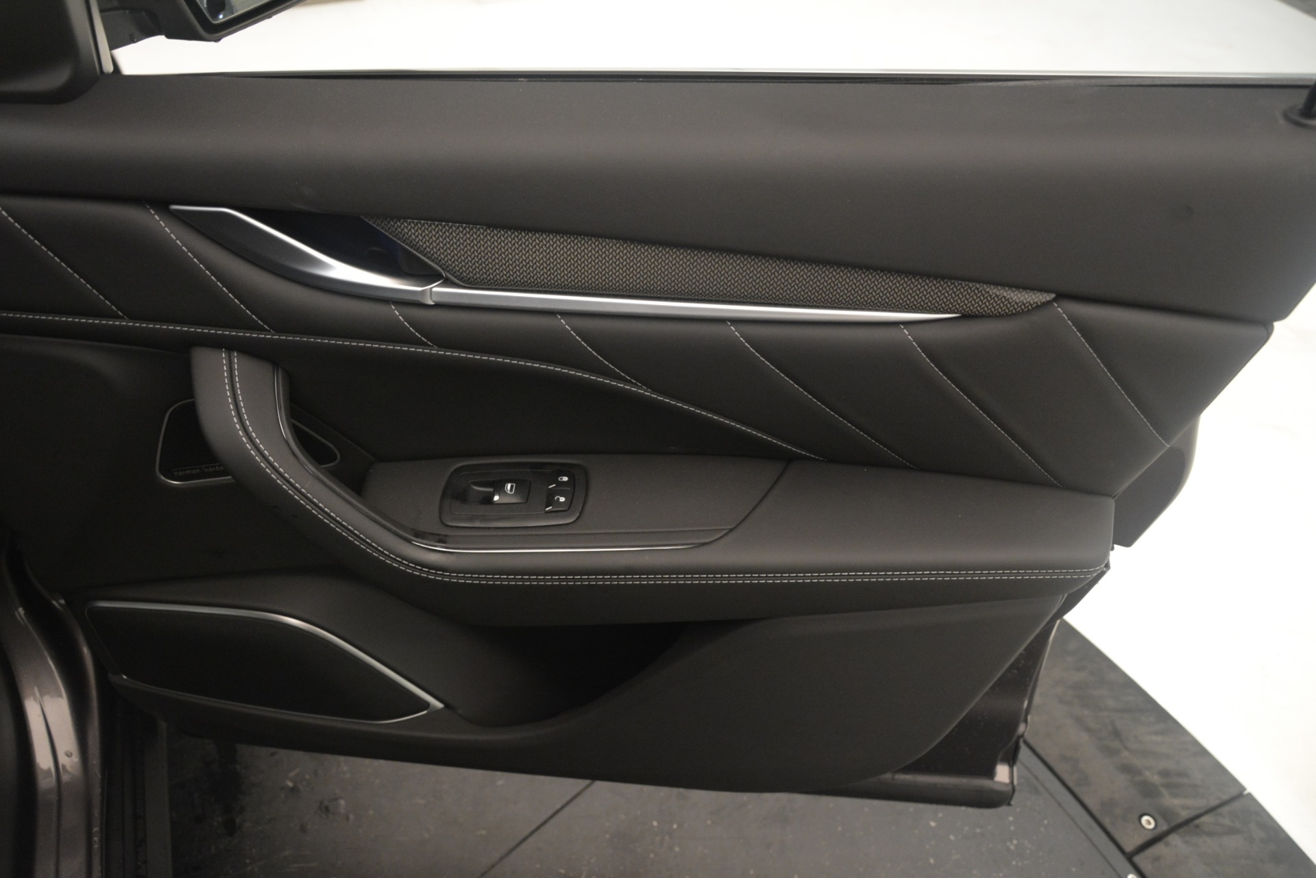 New 2019 Maserati Levante S Q4 GranSport | Greenwich, CT