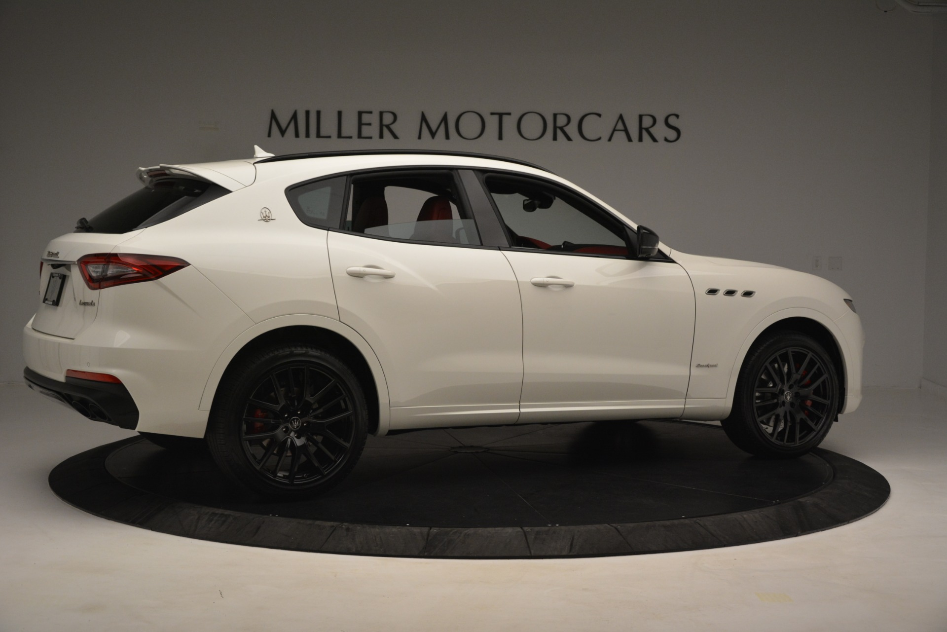 New 2019 Maserati Levante S GranSport | Greenwich, CT