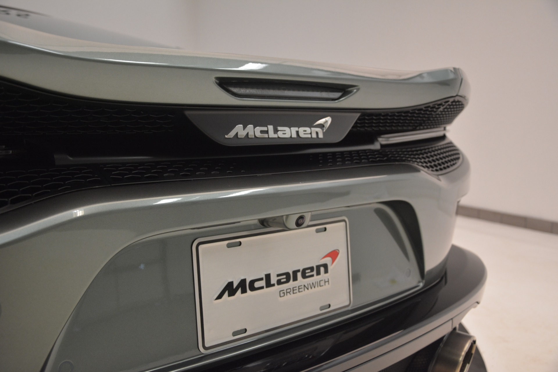 New 2020 McLaren GT Coupe   Greenwich, CT